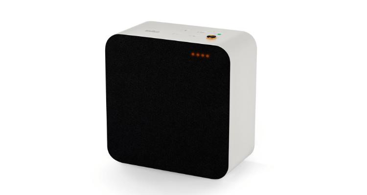 Braun Audio LE Lautsprecher LE03 IFA 2019LE03