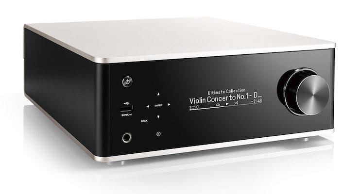 Denon PMA 150-H Netzwerk Vollverstärker Streaming Heos Amp
