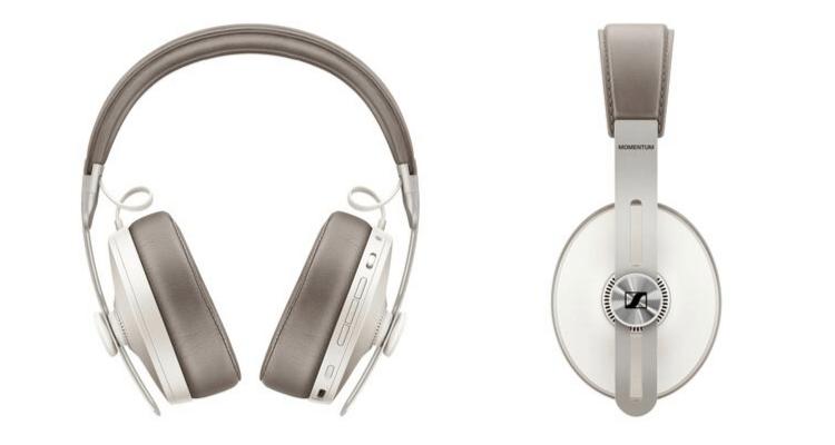 Sennheiser Momentum Wireless 3. Generation 3G 2019 neu IFA Headphones