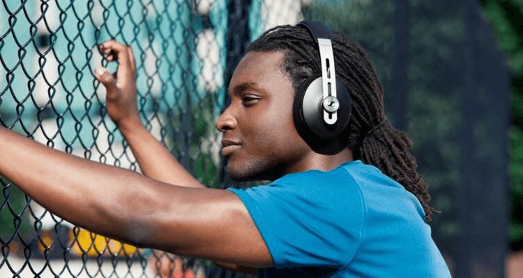 Sennheiser Momentum Wireless Kopfhörer 3G 3. Generationr