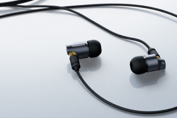 Technics EAH-TZ700 In Ear Kopfhörer Headphones IFA Hifi