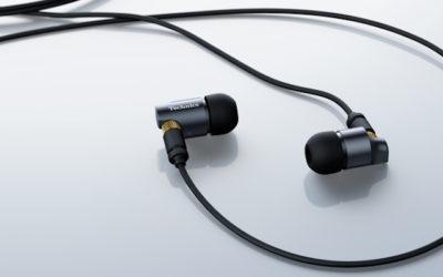 Technics EAH-TZ700 In Ear Kopfhörer Headphones IFA Hifi