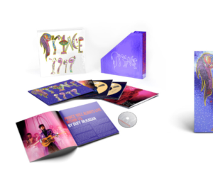 Prince 1999 Super Deluxe Edition Box Remastered Vinyl Download CD