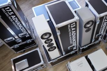 Inklang Probeweekender Lautsprecher kaufen probe hören direkt Wochenende