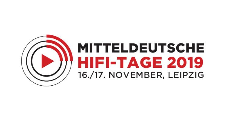 Mitteldeutsche HiFi-Tage 2019 MDHT Leipzig Messe