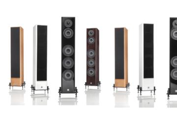 Vienna Acoustics neue Lautsprecher