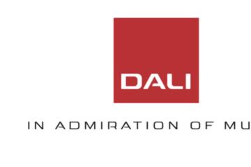 Logo DALI Lautsprecher Aktion Garantie