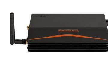 Monitor Audio IA40-3 Verstärker Custom Installation Amp Heimkino Cinema