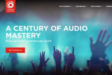 Sound United Übernahme Kauf Onkyo Pioneer
