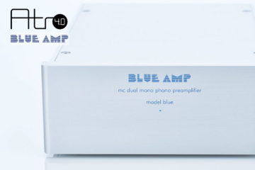 ATR Blue Amp Logo Audio Trade Vertrieb