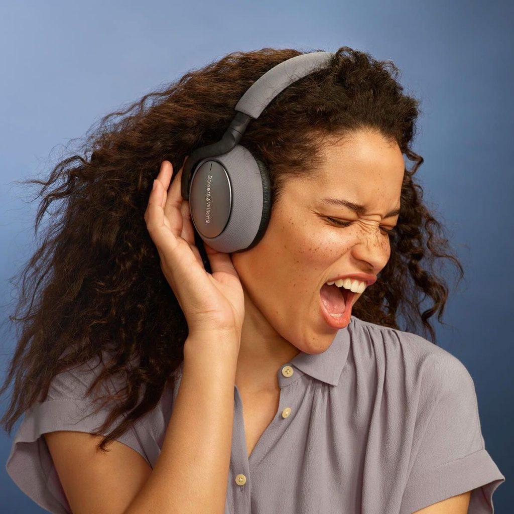 Bowers Wilkins PX7 Kopfhörer Headphones