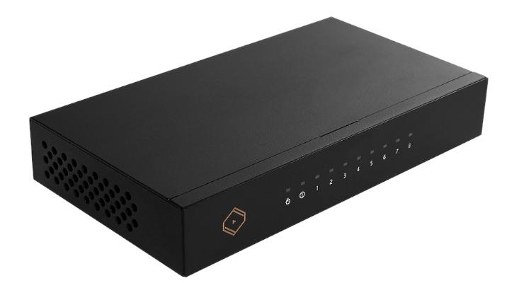 Silent Angel Bonn N8 TCXO Module High-end audio network switch