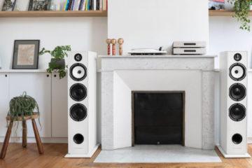 Triangle Borea Lautsprecher Serie Speaker Reichmann 2019