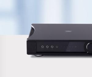 Rega Aethos Verstärker Amp Integrated Stereo Vollverstärker