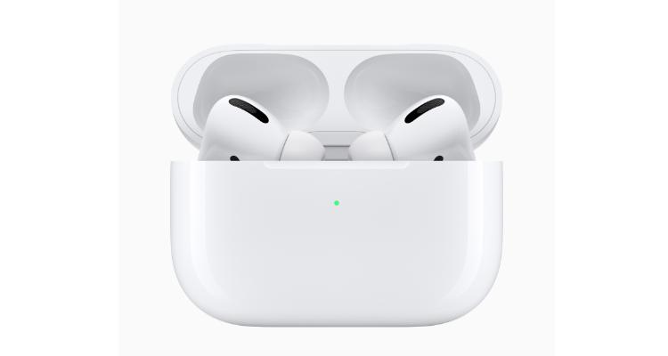 Apple AirPods Pro im Case