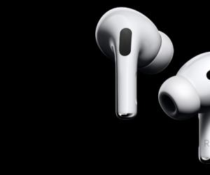 Die neuen AirPods Pro von Apple