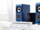 Inklang Lautsprecher Set AdvancedLine 10.2 NAD Verstärker D3020