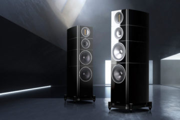Wharfedale ELYSIAN Lautsprecher Speaker High End Hifi