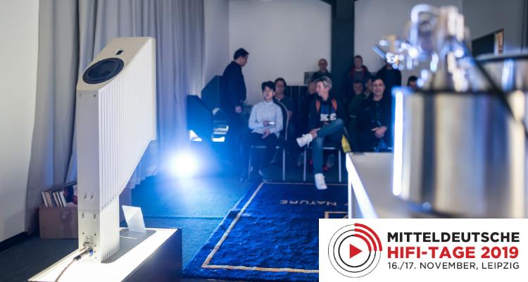 Mitteldeutsche HiFi Tage 2019 Lautsprecher HiFi Leipzig Kaufen