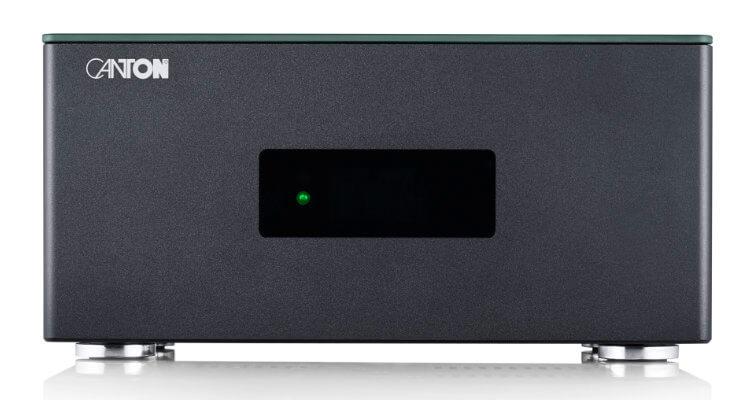 Canton Smart Amp 5.1 Multiroom AV-Verstärker Dolby Atmos