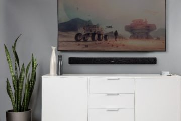 Denon Soundbar DHT-S216 Dolby