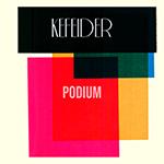 Kefeider Podium