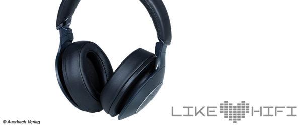 Test Technics EAH-F70N Bluetooth Kopfhörer ANC Noise Cancelling Over Ear Review Heaphones
