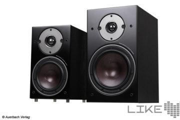Dali Oberon 1 und 3 Test Review Lautsprecher Speaker Regallautsprecher Kompaktlautsprecher