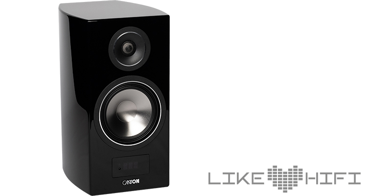 Canton Smart Vento 3 Lautsprecher Speaker Review Test