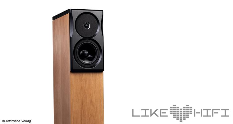 Neat Acoustics Ultimatum XL6 Standlautsprecher Lautsprecher Speaker Review Test