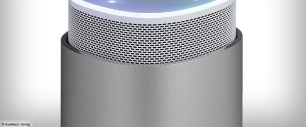 Pure DiscovR Test Review Bluetooth Lautsprecher Speaker Smart Mobil
