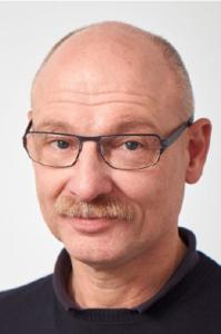 Jürgen Wolters Porträt Thorens Vertrieb Deutschland
