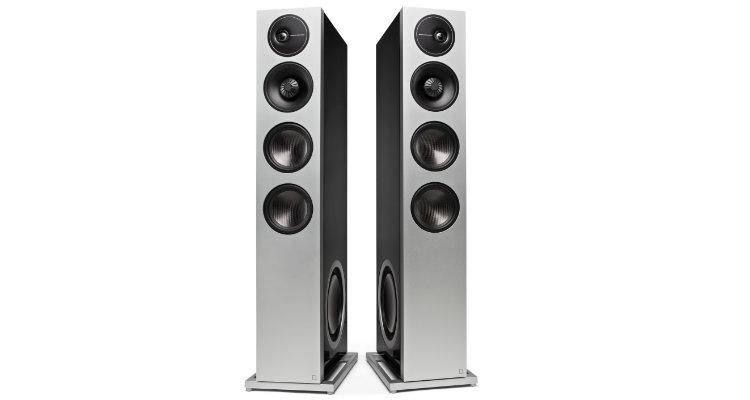 Definitive Technology Demand D17 Lautsprecher Standlautsprecher Speaker CES 2020
