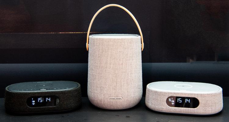 Titelbild Harman Kardon erweitert seine Citation Home-Audio-Serie Multiroom Lautsprecher Smart Speaker