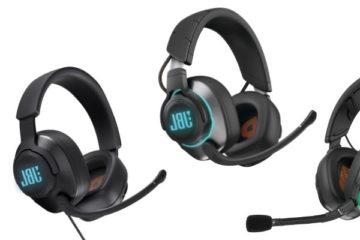 Headsets der Quantum-Serie
