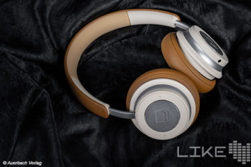 Dali IO-4 Kopfhörer Test Review Headphone
