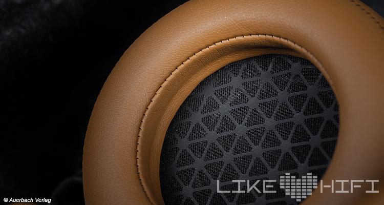 Dali IO-4 Kopfhörer Test Review Headphone