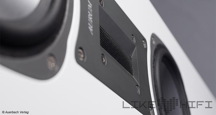 Testbericht Quadral Aurum Gamma Test Review Aktiv Lautsprecher Streaming Hires Tidal