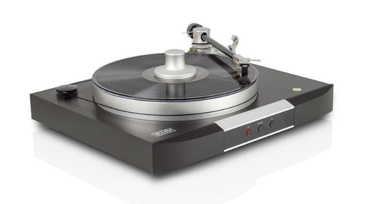 Schallplattenspieler Plattenspieler Mark Levinson No.5105 5105 CES 2020