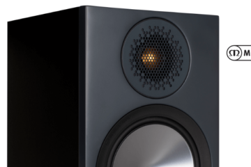 Monitor Audio 6. Generation Bronze Serie heraus