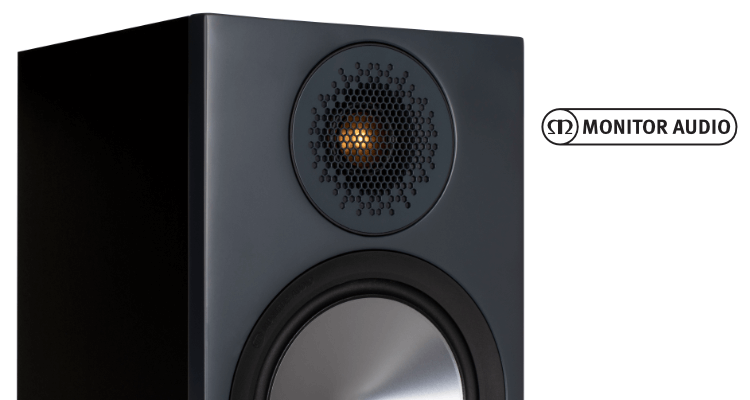 Monitor Audio 6. Generation Bronze Serie heraus