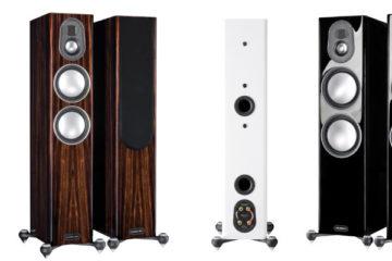 Monitor Audio Gold Serie 300 200 kaufen günstig Preis