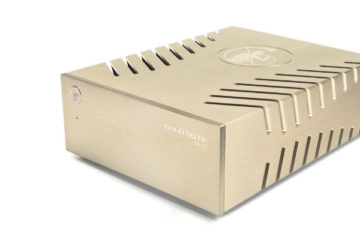 Gold Note Verstärker PA-10 Amp Amplifier