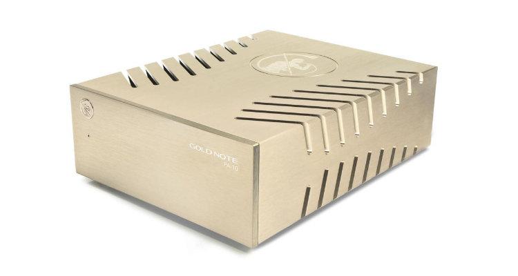 Gold Note Verstärker PA-10 Amp Amplifier