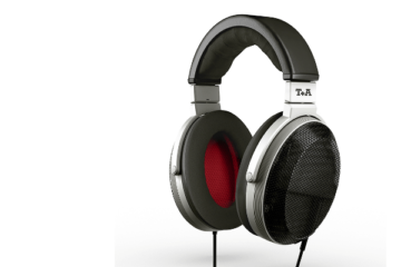 T+A Solitaire P Kopfhörer Over-Ear Kopfhörer High End News Review Test
