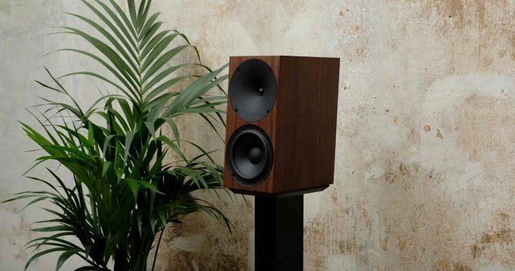 Aktivlautsprecher Buchardt Audio A500