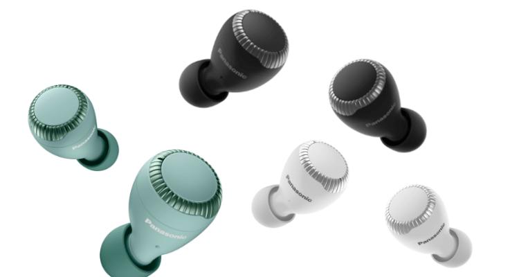Farben des Panasonic-TrueWireless-In-Ear-RZ-S300WA