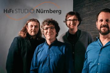 HiFi Studio Nürnberg