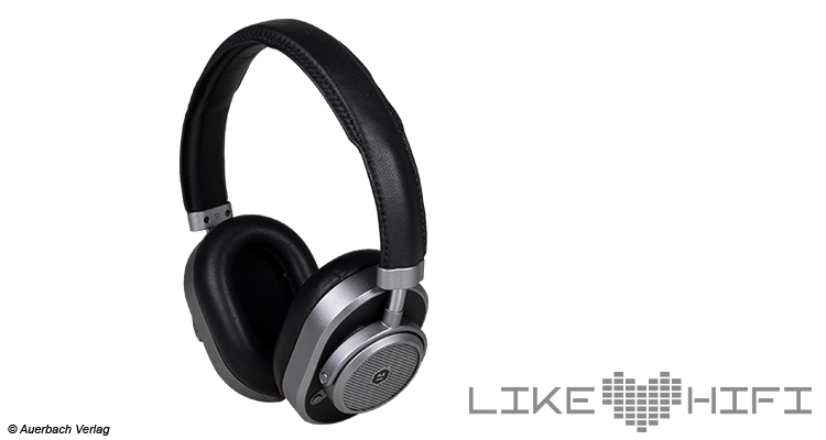 Test Master & Dynamic MW65 Bluetooth Kopfhörer Headphones Review ANC Noise cancelling wireless