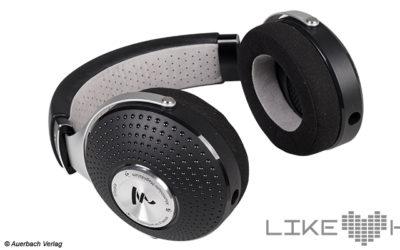 Focal Elegia Kopfhörer High End HiFi Headphone Review Test Over-Ear
